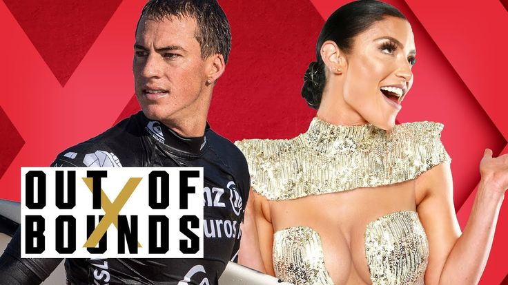 Pro Surfer Balaram Stack and Former WWE Star Natalie Eva Marie Join For Thanksgiving | Out Of Bounds - https://www.mixtapes.tv/videos/pro-surfer-balaram-stack-and-former-wwe-star-natalie-eva-marie-join-for-thanksgiving-out-of-bounds/