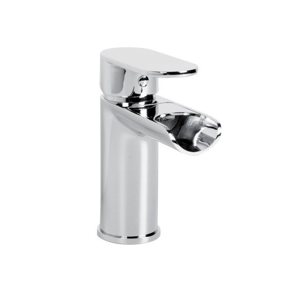 Cirque Waterfall Basin Mono | Waterfall Bathroom Taps | Better Bathrooms