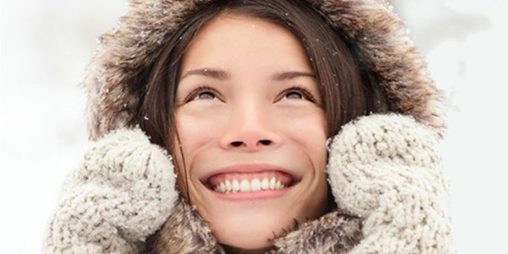 Take charge of your winter skin care regimen. The winter is the perfect time to revamp your current skin care regimen to suit your needs. #SkinCare #Winter #Vancouver