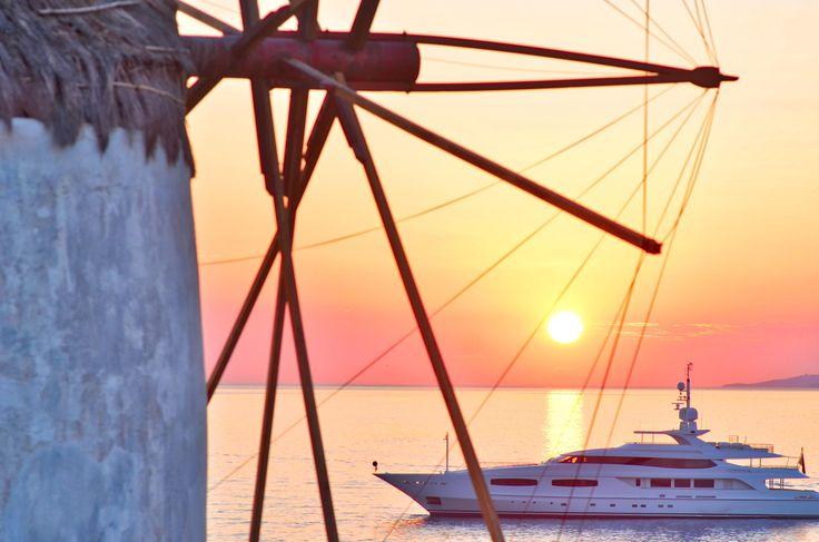 Mykonos  A Trip to a Different Experience! via @revealgreece