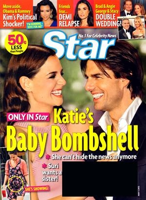 Star Magazine: Celebrity, Hollywood & Entertainment News
