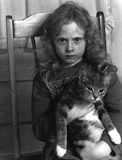 """// Shelby Lee Adams. """"Retratos de los Apalaches"""""""