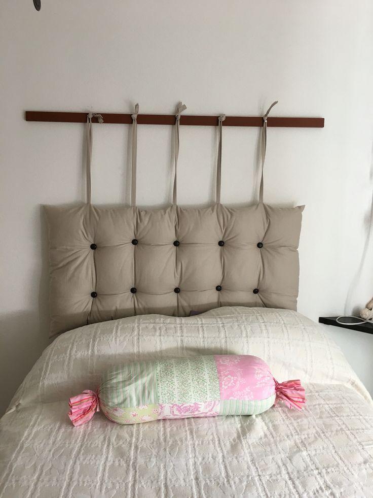 Cabeceros modernos originales cabecero para cama doble - Cabeceros modernos originales ...
