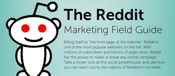 The Reddit marketing guide.