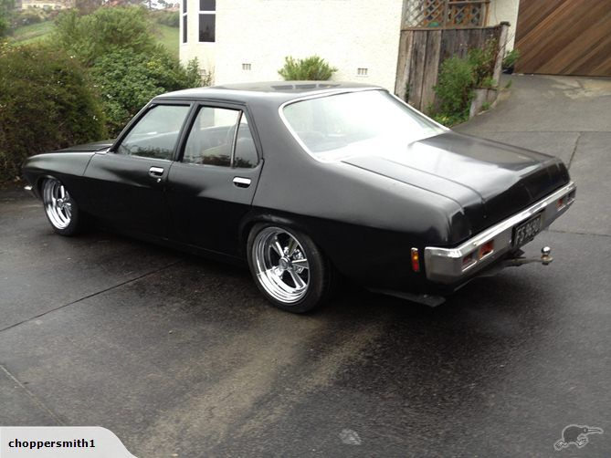 Holden Hq 1972   Trade Me