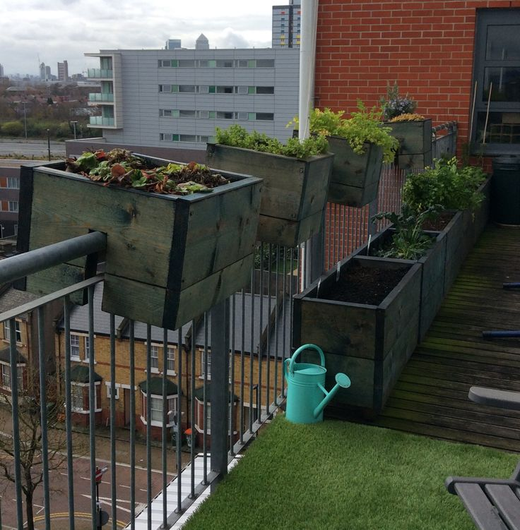 1038 Best Images About Garden Design Roof Terraces Balconies On Pinterest Raised Beds Roof