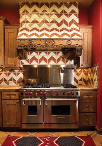 A true southwest Mexican rustic home decor can only be achieved by selecting colors wisely. Description from pinterest.com. I searched for this on bing.com/images