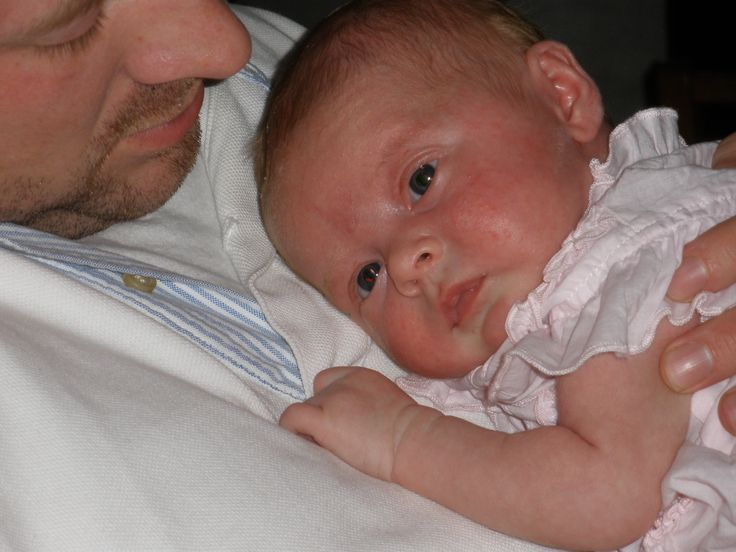 Warning Signs of Postpartum Depression