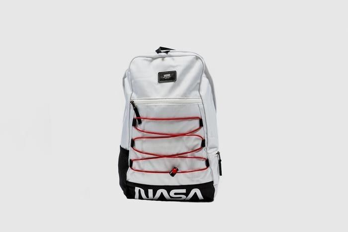 VANS X NASA SNAP PLUS BACKPACK SPACE VOYAGER COLLECTION #fashion ...