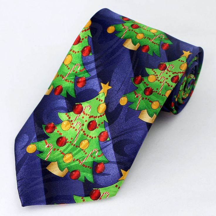 109 best Holiday: Christmas Ties & Bow Ties images on ...