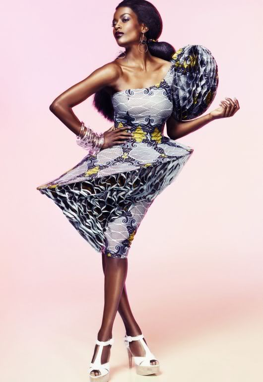 african haute couture | PHOTO CREDITS; www.vlisco.com