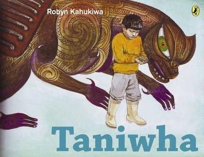 This book is a treasure. Not only is it full of Maori culture, but the koro is a dear family friend.