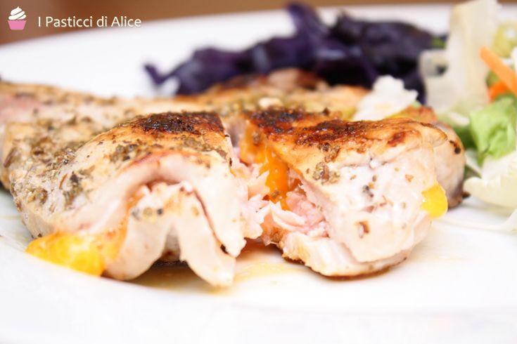 Le Braciole di Maiale Ripiene sono semplicissime da preparare! Una ricetta per rendere più appetitoso un piatto di carne!