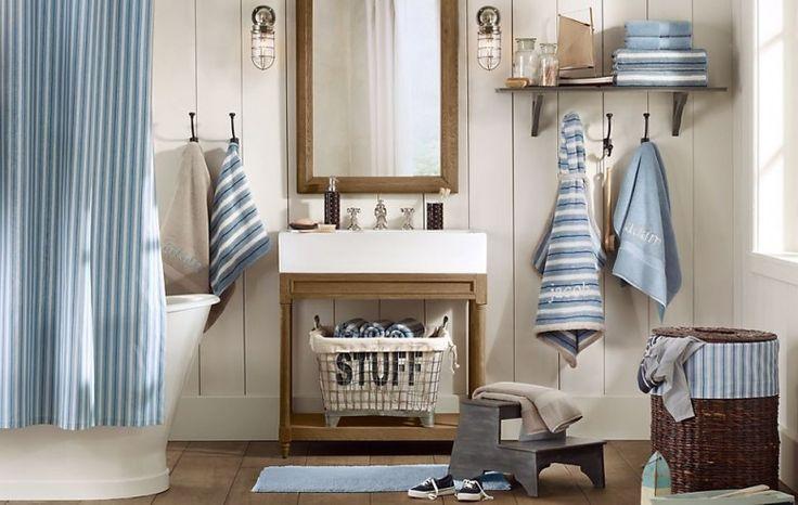 152 Best Bathroom Inspiration Images On Pinterest