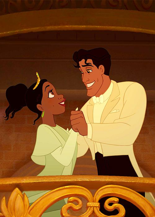 And yes, she also gets to be a princess. | 24 Reasons Tiana Is The Most Underrated DisneyPrincess