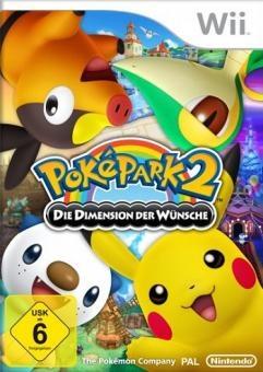 PokePark 2: Die Dimension der Wünsche Wii
