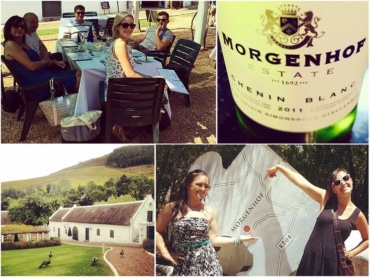 It is perfect weather for lunch on the estate! Delicious food, stunning views and superb wines. Come and enjoy beautiful weekend with us.