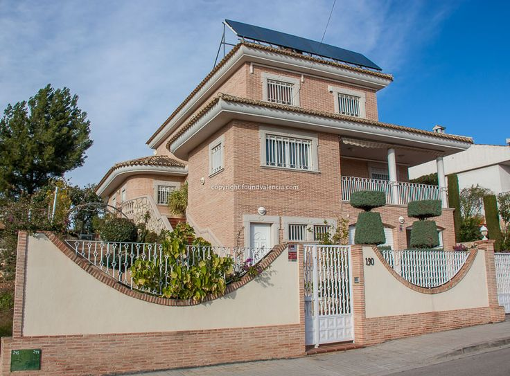 Spain Luxury Real Estate - Homes for Sale
