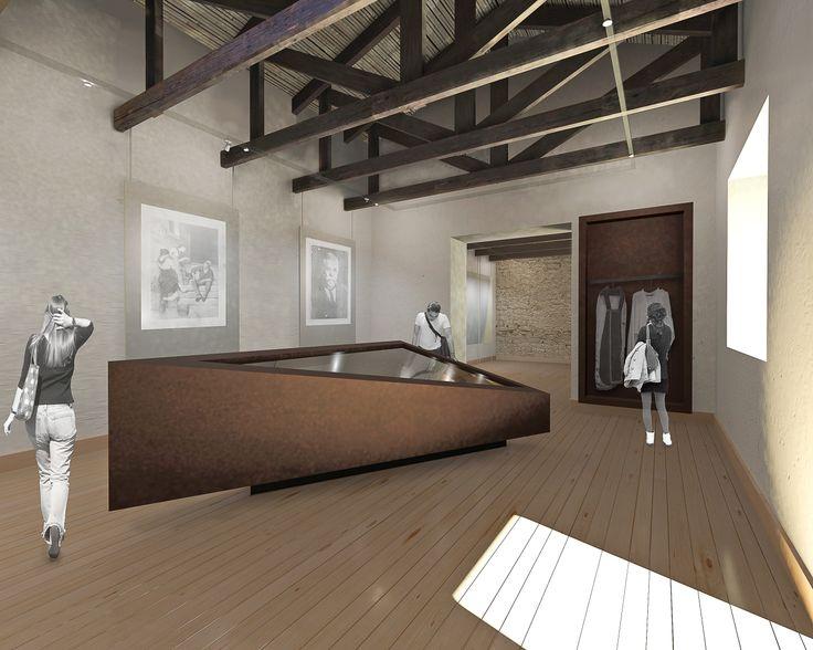 Restauración Museo Villa Alegre / Maule CHILE / PLAN Arquitectos www.planarquitectos.cl