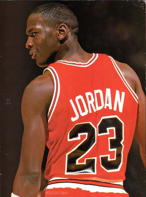 Yup best basketball player of all time