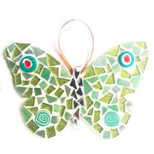 Mosaic Project- Butterfly  R49.00