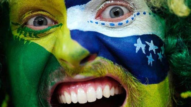 O Brasil é uma ameaça econômica. E quem está dizendo isso é o Reino Unido.