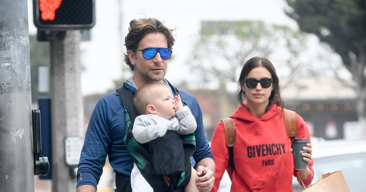Bradley Cooper's New Dad Hair is Bringing Sexy Back