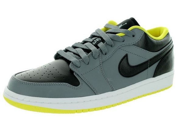 awesome nike jordan mens air jordan 1 low basketball shoe