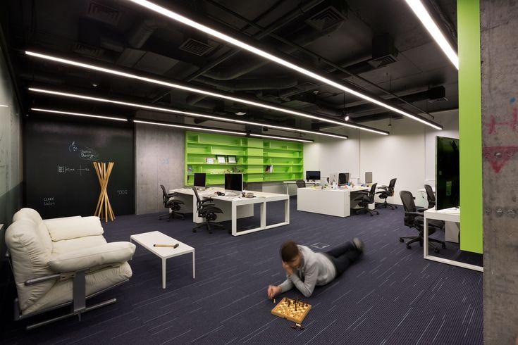Interior Design For Office Space | Home Design Ideas