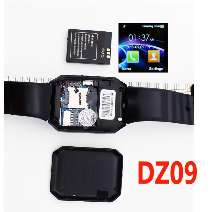 Bluetooth Smart Watch Wrist Smartwatch Tragbares Gerät Smartwatch Fitness Tracker uhr //Price: $US $18.81 & FREE Shipping //     #smartwatches