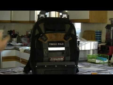 Pros and cons of tool bags, and tools, of the hvac/r trade.   									source   ...Read More