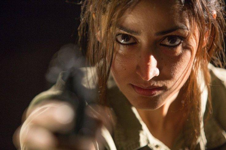 #FirstLook: Yami Gautam as Annu Karkare plays a character who wants to take revenge on Sarkar for killing her father in Ram Gopal Varma's 'Sarkar 3'. Releasing in 2017.  #YamiGautam #RamGopalVarma #RGV #Sarkar3 #Sarkar #movie #firstlook #celebrity #movie #film #bollywood #bollywoodactor #bollywoodactress #bollywoodmovie #actor #actress #filmywave