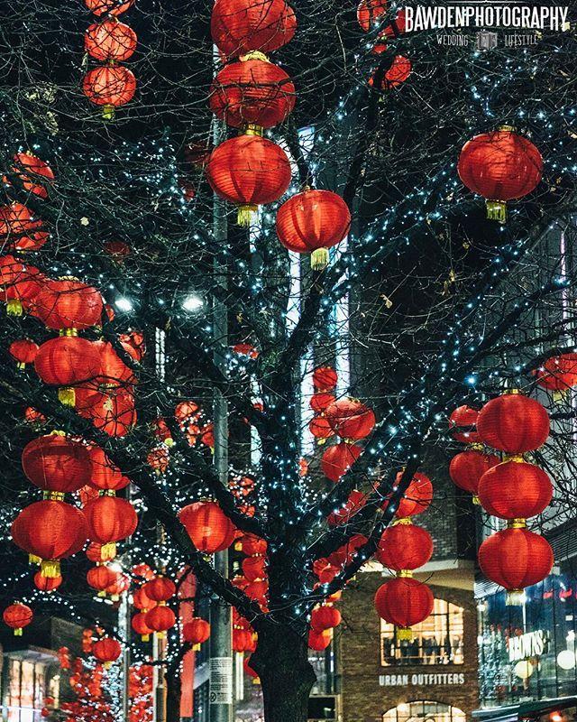 Happy New Year! chinesenewyear china liverpool
