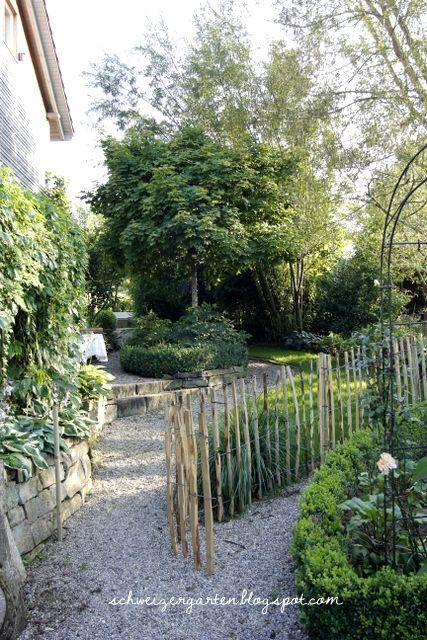 319 best Garten images on Pinterest Garden ideas, Backyard ideas