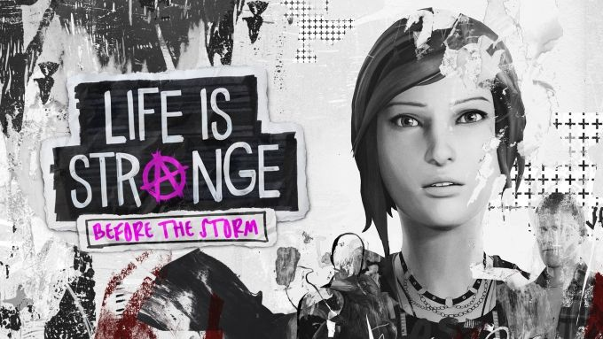 I'm so excited!!!! Life is Strange; Before the Storm episode 1 is coming august 31! Can't waiiitt!!!