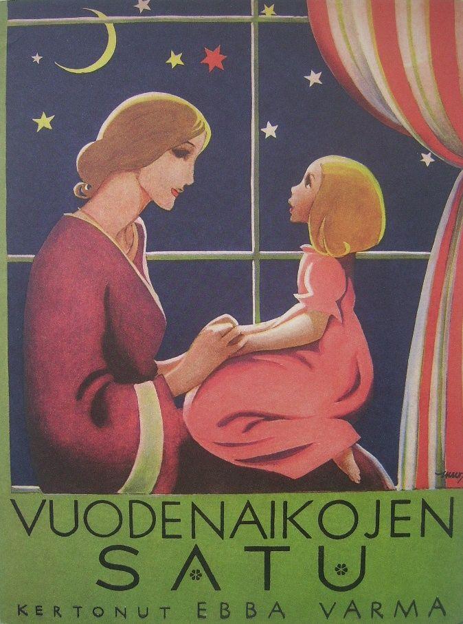 The Art of Martta Wendelin - from http://www.alternativefinland.com/art-martta-wendelin/