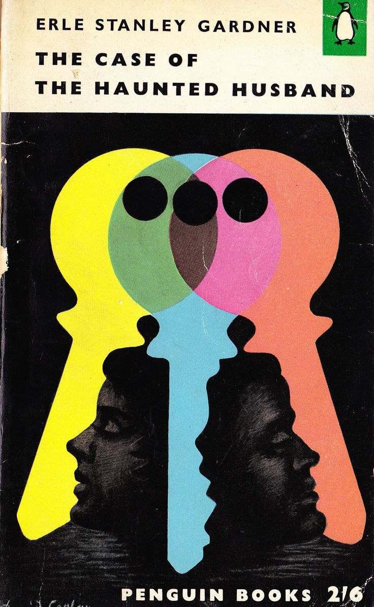 The Case of the Haunted Husband. Erle Stanley Gardner. Cover by David Caplan. #Need