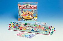 Hasbro: Monopoly Junior