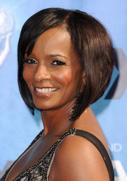 vanessa bell calloway | Vanessa Bell Calloway Talks New Movie, 'The Obama Effect' and 2012 ...