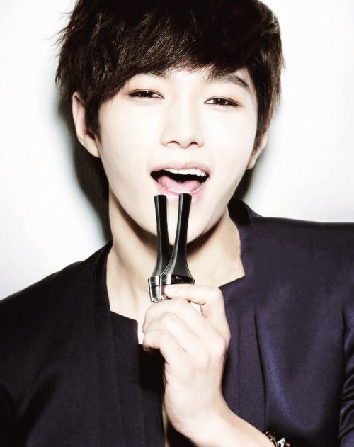 L(Myungsoo) - INFINITE on Pinterest | L Infinite, Infinite and Kpop