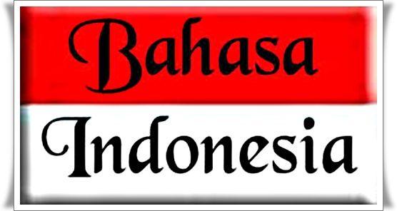 Contoh Pidato Bahasa Indonesia