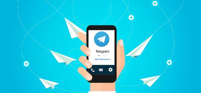 7 suggerimenti su come Telegram può essere utilizzato in una strategia di web marketing vincente