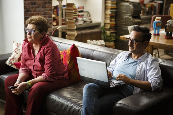 Le Storie di Internet vi portano alla scoperta della coppia più divertente del Web!