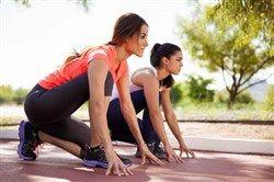 De nieuwste fitness trend: 30 dagen challenges