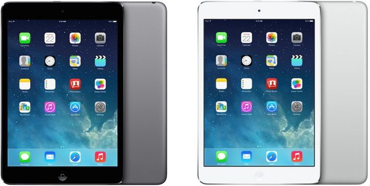 Retina iPad Mini 2 Reportedly Coming Alongside iPad Air 2, New Smart Cover and Case Colors