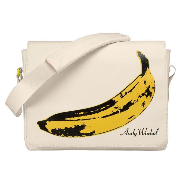 Shoulder Bag Banana
