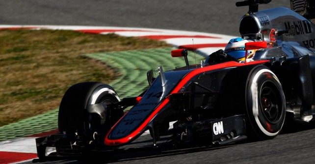 #F1 #Barcelona test: #Mercedes shows true pace as #Honda's troubles continue - autoX