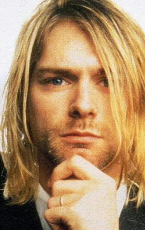Kurt Cobain <3