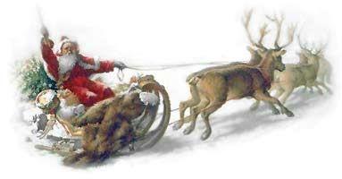 ... | Christmas poems, Christmas carol and The night before christmas
