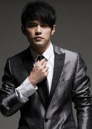 "Jay Chou of ""The Green Hornet"""